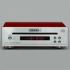 RUBY-CD トライオード CDプレーヤー TRIODE