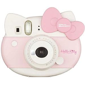 INS MINI KIT カメラ PK 富士フイルム チェキ「instax mini ハローキティ」 [INSMINIKITカメラPK]【返品種別A】【送料無料】