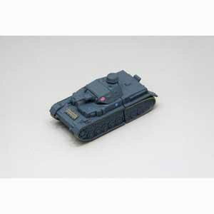 ガールズ&パンツァー IV号戦車D型 USBメモリ2(全国大会時) 【95006】 ファインモールド