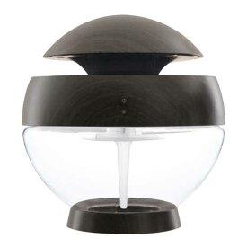 CLV-1010-L-WD-BR アロボ 空気洗浄機(8畳まで ブラウン) arobo Watering Air Refresher [CLV1010LWDBR]