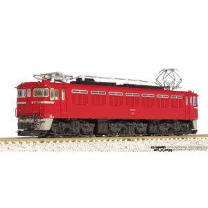 [鉄道模型]カトー KATO 【再生産】(Nゲージ) 3079-1 EF71 1次形 電気機関車 [カトー 3079-1 EF71 1ジガタ デンキキカンシャ]【返品種別B】