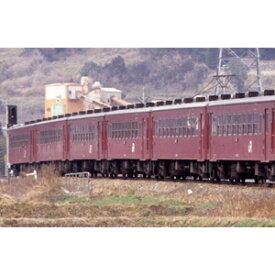 [鉄道模型]カトー 【再生産】(Nゲージ) 10-1276 50系客車 5両基本セット