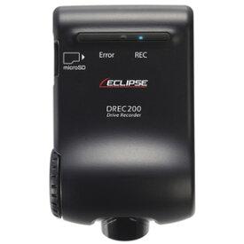 DREC200 デンソーテン・富士通テン カメラ・本体一体型 ドライブレコーダー ECLIPSE(イクリプス)