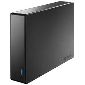 HDJA-UT4.0W I/Oデータ USB3.0接続 外付けハードディスク 4.0TB(高信頼ハードディスク「WD Red」採用)(電源内蔵モデル) [HDJAUT40W]【返品種別A】