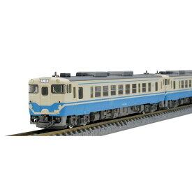 [鉄道模型]トミックス 【再生産】(Nゲージ) 8462 JRディーゼルカー キハ40-2000形(JR四国色)(T)