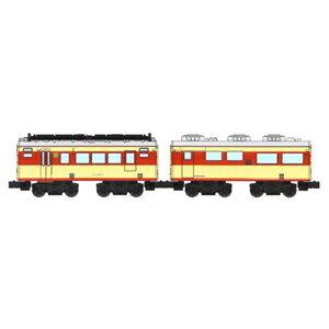 [鉄道模型]バンダイ Bトレインショーティー 国鉄キハ181系 Bセット [Bトレ キハ181ケイ Bセット]【返品種別B】
