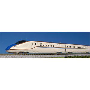 [鉄道模型]カトー 【再生産】(Nゲージ) 10-1264 E7系北陸新幹線「かがやき」3両基本セット