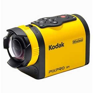 SP1EXTREME コダック アクションカメラ「SP1」