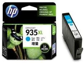 C2P24AA ヒューレット・パッカード HP935XL インクカートリッジ 増量(シアン)