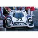 1/24 リアルスポーツカーシリーズNo.88 ポルシェ917K 71 ルマン 優勝車【RS-88】 【税込】 フジミ [F RS88 ポルシェ917K 71 ...