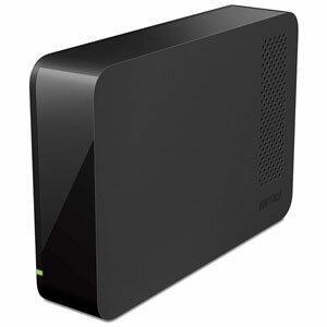 HD-LC2.0U3/N バッファロー USB3.0対応 外付けハードディスク 2.0TB【簡易パッケージモデル】 WEB限定商品の為、パッケージは簡素化 [HDLC20U3N]【返品種別A】