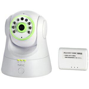 PA-HC100RC/AP NEC 11n対応 ネットワークカメラ [PAHC100RCAP]【返品種別A】