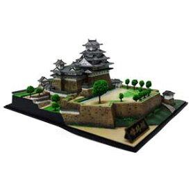 1/500 プレミアム 姫路城 童友社