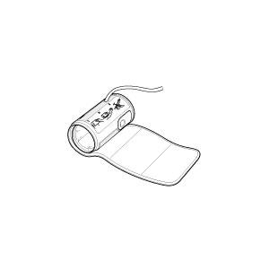 HEM-CUFF-R オムロン 血圧計用 腕帯 Rタイプ OMRON [HEMCUFFR]【返品種別A】