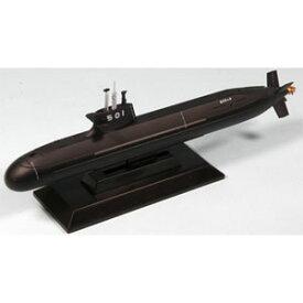 1/700 海上自衛隊潜水艦 そうりゅう型(2隻入)【J73】 ピットロード