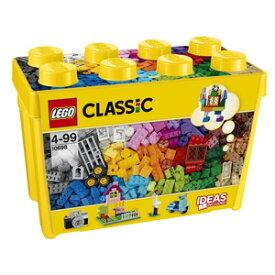 レゴ(R)クラシック 黄色のアイデアボックス(スペシャル)【10698】 レゴジャパン