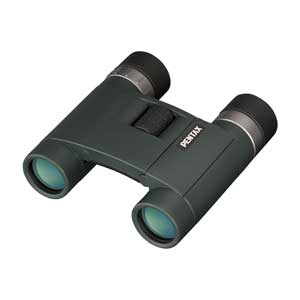 AD-8X25-WP ペンタックス 双眼鏡「AD 8X25 WP」(倍率:8倍)