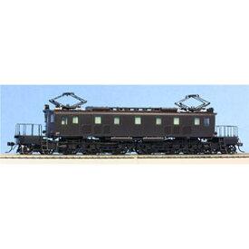 [鉄道模型]天賞堂 (HO) 52030 EF53後期型ぶどう色1号
