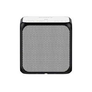 SRS-X11-W ソニー Bluetooth対応ワイヤレスポータブルスピーカー(ホワイト) SONY [SRSX11W]【返品種別A】