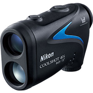 LCS40I ニコン 携帯型レーザー距離計「COOLSHOT 40i」 [LCS40I]【返品種別A】