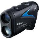 LCS40I【税込】 ニコン 携帯型レーザー距離計「COOLSHOT 40i」 [LCS40I]【返品種別A】【送料無料】【RCP】
