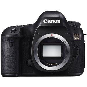EOS5DS キヤノン デジタル一眼レフカメラ「EOS 5Ds」 [EOS5DS]【返品種別A】