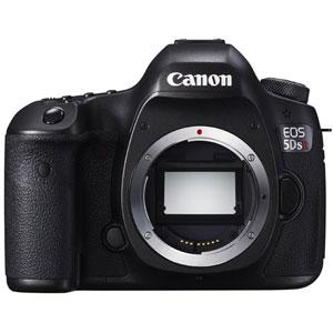EOS5DSR キヤノン デジタル一眼レフカメラ「EOS 5Ds R」 [EOS5DSR]【返品種別A】