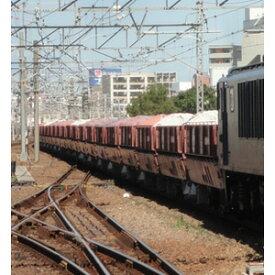 [鉄道模型]カトー 【再生産】(Nゲージ) 10-1277 ホキ9500 矢橋工業 8両セット