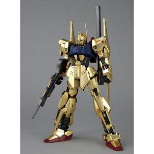 【再生産】1/100 MG 百式 Ver.2.0(機動戦士Zガンダム) バンダイ