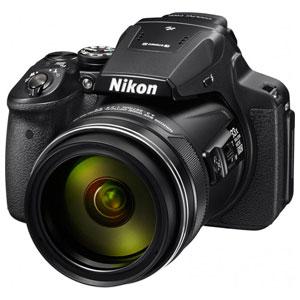 P900-BK ニコン デジタルカメラ「COOLPIX P900」 [P900BK]【返品種別A】