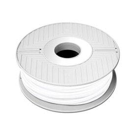 55251 バーベイタム 3Dプリンター用PLAフィラメント 1.75mm 1kg(ホワイト) Verbatim