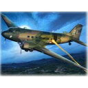 1/48 AC-47D ガンシップ【04926】 【税込】 ドイツレベル [HR04926 AC-47D ガンシップ]【返品種別B】【送料無料】【RCP】