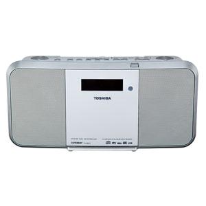 TY-CRX71(W) 東芝 SD/USB対応CDラジオ TOSHIBA