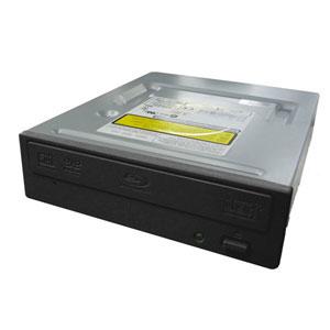 BDR-209BK2(BLK) パイオニア 【バルク品】内蔵BDドライブ(ブラック) Pioneer Blu-ray/DVD/CD Disc Writer 16x BD-R [BDR209BK2BLK]【返品種別B】