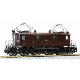 [鉄道模型]ワールド工芸 【再生産】(HO)16番 国鉄 ED19 6号機 電気機関車 組立キット
