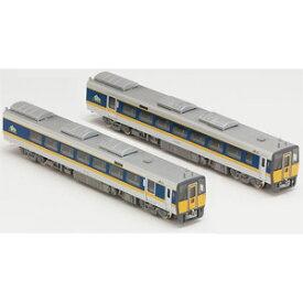[鉄道模型]トミックス 【再生産】(Nゲージ) 98011 JR キハ187 500系特急ディーゼルカー(スーパーいなば) 2両セット