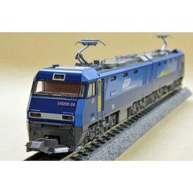 [鉄道模型]カトー 【再生産】(Nゲージ) 3045-1 EH200 量産形