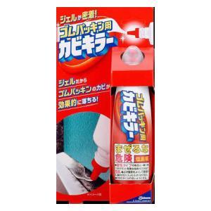 ゴムパッキン用カビキラー 100g ジョンソン ゴムパツキンカビキラ-