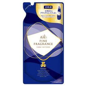 ファーファファインフレグランス オム クリスタルムスクの香り 詰替 500ml NSファーファ・ジャパン フアインフレグランスオム500ML