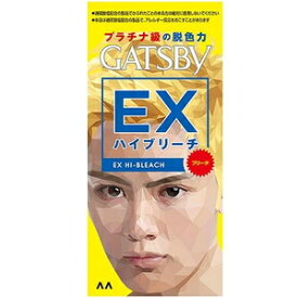 ギャツビー EXハイブリーチ(医薬部外品) マンダム GBEXハイブリ-チ