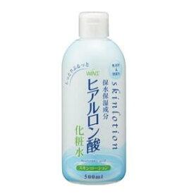 ウインズスキンローションヒアルロン酸500ml 日本合成洗剤 ヒアルロンサン500ML