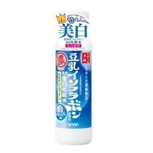 サナ なめらか本舗 薬用美白しっとり化粧水200ml 常盤薬品工業 NHYBシツトリケシヨウスイ