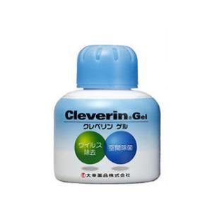 クレベリンゲル 60g 大幸薬品 クレベリン ゲル60G [クレベリンゲル60G]【返品種別A】【ni】