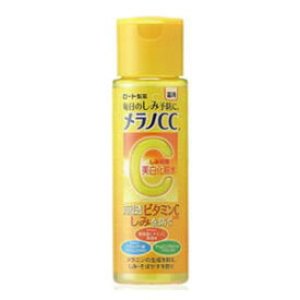 メラノCC 薬用しみ対策美白化粧水 170ml ロート製薬 メラノCCシミタイサクビハク