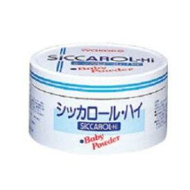 和光堂 シッカロール・ハイ 紙箱 170G アサヒグループ食品 シツカロ-ル カミ