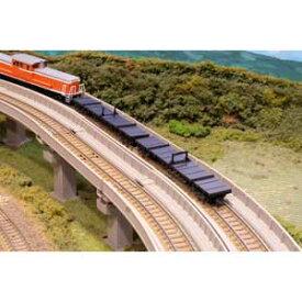 [鉄道模型]モデルアイコン (N) 717A1 国鉄チキ6000 2両組キット