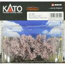 [鉄道模型]カトー KATO 【再生産】24-082 桜の木 50mm (3本入) 【税込】 [カトー 24-082]【返品種別B】【RCP】