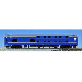 [鉄道模型]カトー 【再生産】(HO) 1-570 寝台特急「北斗星」オロハネ25 500ロイヤル・ソロ