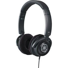 HPH-150B ヤマハ 楽器用モニターヘッドホン(ブラック) YAMAHA