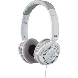 HPH-150WH ヤマハ 楽器用モニターヘッドホン(ホワイト) YAMAHA